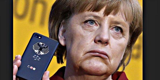 Angela Merkel insiste en que aún no hay base para un tercer rescate a Grecia
