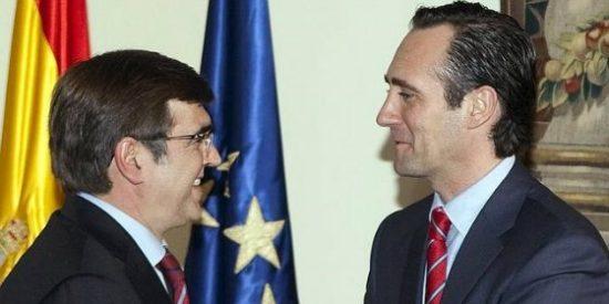 Tal para cual: Bauzá y Antich, elegidos senadores con el 'despiste' de Podemos