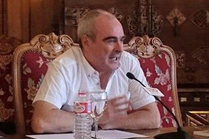 "Antonio Rivera: ""En la sociedad vasca la narrativa del terrorismo divide tanto como la memoria histórica"""