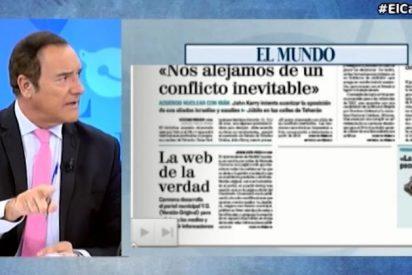 La 'Ley Mordaza' de Carmena: crea el portal 'V.O.' en el Ayuntamiento para desmentir a los medios