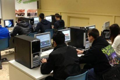 Alumnos se forman en Igualdad, dentro del programa Aprendizext en Mérida