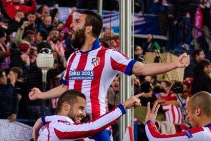La cantidad que recibirá el Atlético por el traspaso de Arda