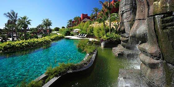 Un hotel español elegido el mejor de Europa y el Mediterráneo