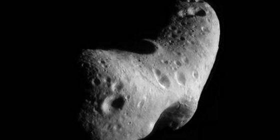 El asteoride cargado de platino que está cerca de la Tierra vale 5 trillones de euros