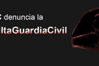 Asociación Unificada de Guardias Civiles denuncia la #CaraOcultaGuardiaCivil