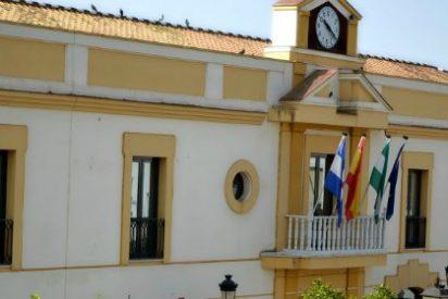 Aprobado los sueldos de los liberados políticos de El Viso del Alcor (Sevilla)