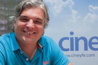 """Daniel Bajo: """"El cine es un reflejo de nuestra propia sociedad"""""""