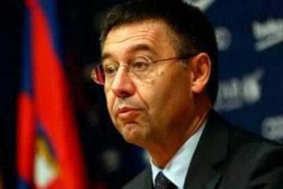 Bartomeu, presidente del FC Barcelona con el 54,63% de los votos