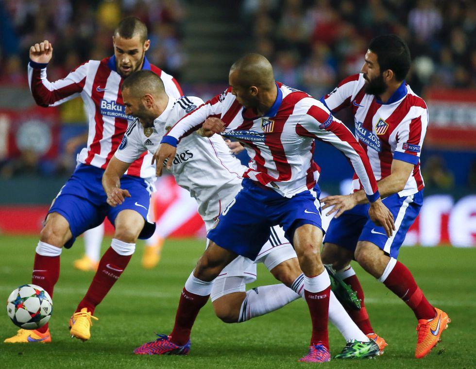 Simeone no quiere que siga y el jugador decide dejar el Atlético de Madrid
