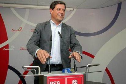 Más chanchullos socialistas: imputan al líder del PSOE gallego por concesión de licencias