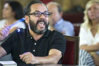 """[Audio] Álvaro Pérez, 'El Bigotes': """"Rajoy es un gilipollas y un mierda"""""""
