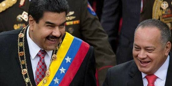 """Así felicita un emocionado Maduro a Grecia: """"¡La consideramos una victoria nuestra!"""""""