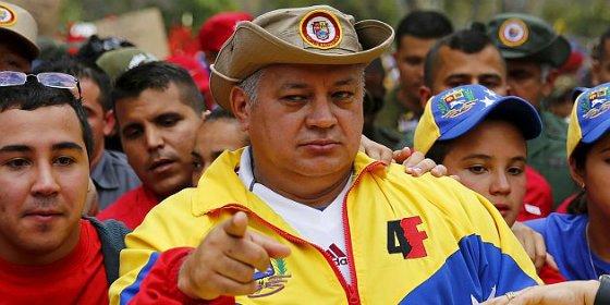 En Venezuela una tiranía abyecta
