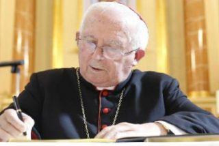 """El cardenal Cañizares sostiene que el """"secesionismo"""" amenaza la unidad de España"""