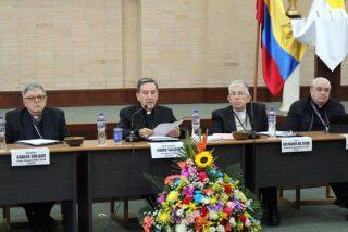 """Cardenal Salazar: """"Comunión, reflexión, colaboración y servicio"""""""