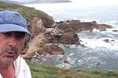 """Carlos Herrera: """"El Camino me ayuda a entrar en diálogo con Dios"""""""