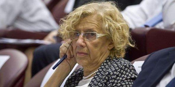 ¿Dónde está el hambre infantil de Carmena? Sólo 600 niños 'pobres' se apuntan en Madrid a los comedores