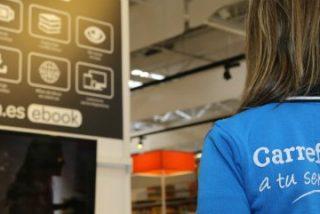 Carrefour en Extremadura contrata a 200 personas en para la campaña de verano 2015