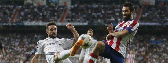 El Atlético desvela por qué ha vendido a Arda al Barcelona