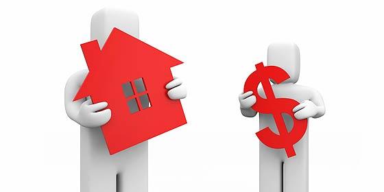 El 'stock' de vivienda nueva en Eszpaña cae un 5% en 2014, pero aún supera el medio millón de pisos