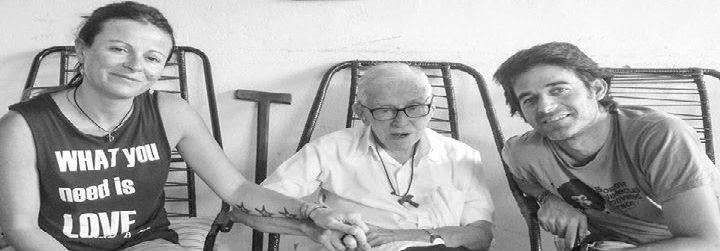 """Pedro Casaldáliga: """"El Papa Francisco es un don de Dios para la Iglesia"""""""