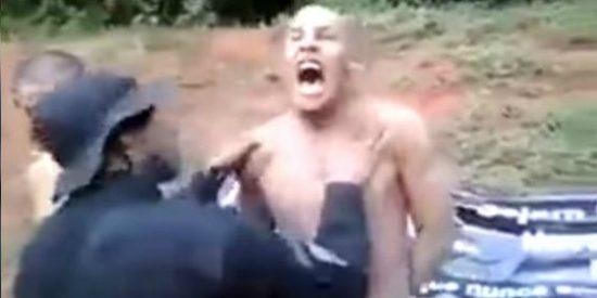 """El brutal ritual iniciático del BOPE que aterroriza al narco: """"¡Cuchillo en la calavera y nada en la billetera!"""""""