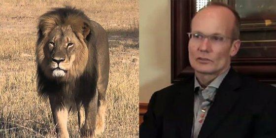 """El cazador de Cecil pide disculpas: """"No sabía que era un león tan conocido"""""""