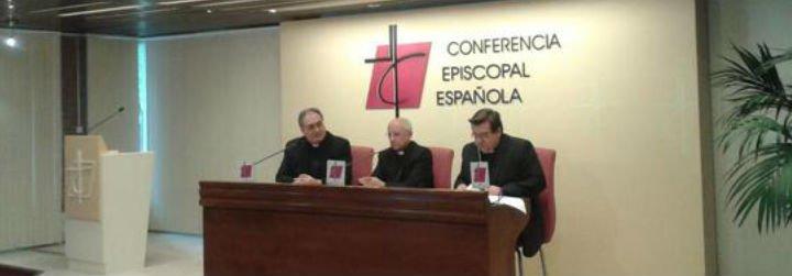 """Gil Tamayo recuerda a los diputados que aprueban hoy la ley del Aborto que """"nunca se puede legitimar la muerte de un inocente"""""""