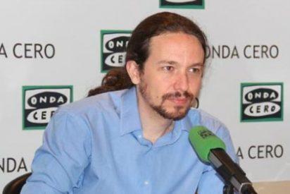 Alsina da cera a Iglesias con sus preguntas sobre Tsipras y TV3
