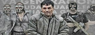 El atroz vídeo del vengativo 'El Chapo' quemando a un feroz violador llorón