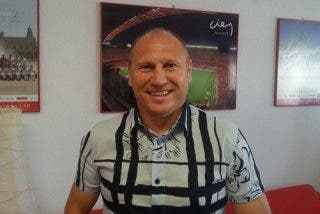 El Sevilla ficha a Cheryshev