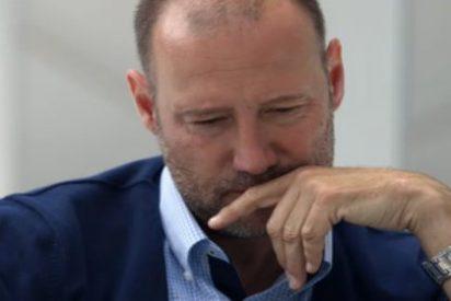 """Pedro García Aguado habla por fin de su despido de Cuatro: """"Me dolió un titular de Vasile"""""""