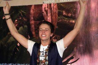 Christopher, el ganador más cutre para la edición más mediocre de 'SV'