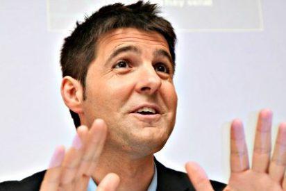 Jesús Cintora asegura que Albert Rivera le ofreció ser el 'hombre' de Ciudadanos en Madrid