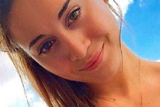 Los grandes pechos de la hija de Fernando Hierro en Ibiza