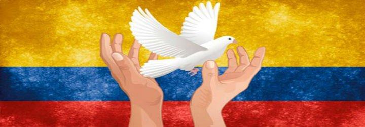 """Líderes de 14 confesiones religiosas piden la paz en Colombia: """"Las armas son el fracaso de la palabra"""""""