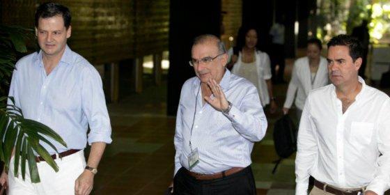 """Colombia advierte que el proceso de paz con las FARC """"está en el peor momento"""""""
