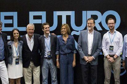 Mariano Rajoy, el PP y la prueba de que no hay más ciego que el que no quiere ver