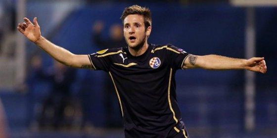 El Málaga anuncia el que será su nuevo delantero