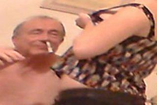 """El vídeo del lord esnifando cocaína con dos prostitutas: """"Soy un animal fiestero"""""""