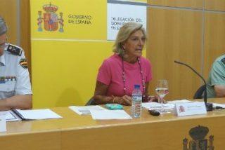 Extremadura, tres años y medio consecutivos como la región más segura del país