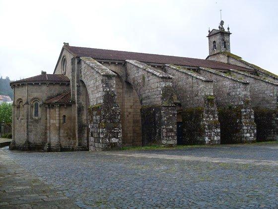 Santiago de Compostela (parte III)