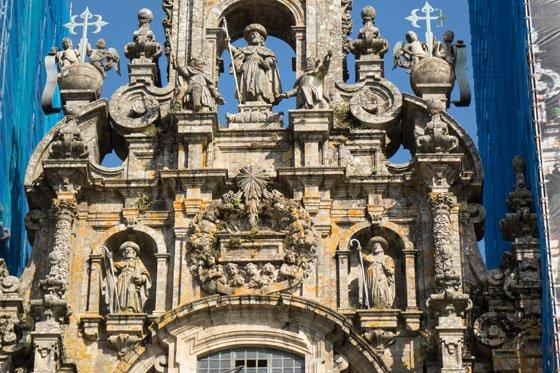 Santiago de Compostela (parte IV)