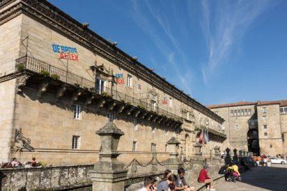 Santiago de Compostela (parte VII)