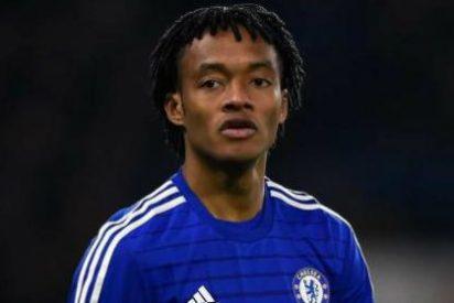 Mourinho ordena a Mendes que lo saque del Chelsea y se lo ofrece a Lim