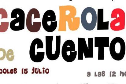 Cuentacuentos Infantiles en la Biblioteca Pública de Cáceres