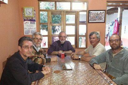 """Los """"padres de Badajoz"""""""