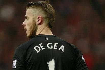 La desconfianza de Van Gaal hacia De Gea abrió la brecha que acerca al portero al Bernabéu