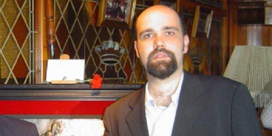 David del Cura, mano derecha de Saénz de Santamaría, regresa a Onda Cero para hacer 'La Brújula'