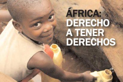 """Los obispos africanos piden """"medidas valientes para salir de la pobreza"""""""